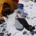 Najcieplejszy materac turystyczny w swojej wadze Thermarest NeoAir XTherm