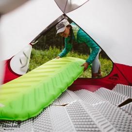 Mata Samopompująca Thermarest Trail King SV - najszybsze pompowanie na świecie - Nowość 2017