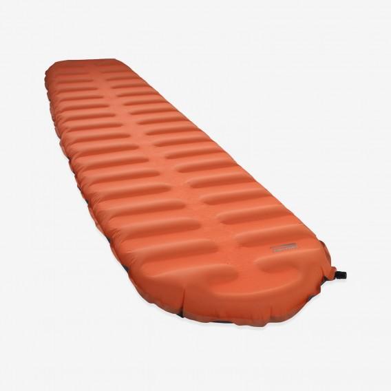 Materac samopompujący Thermarest EvoLite Plus (dodatkowo ThermaCapture)