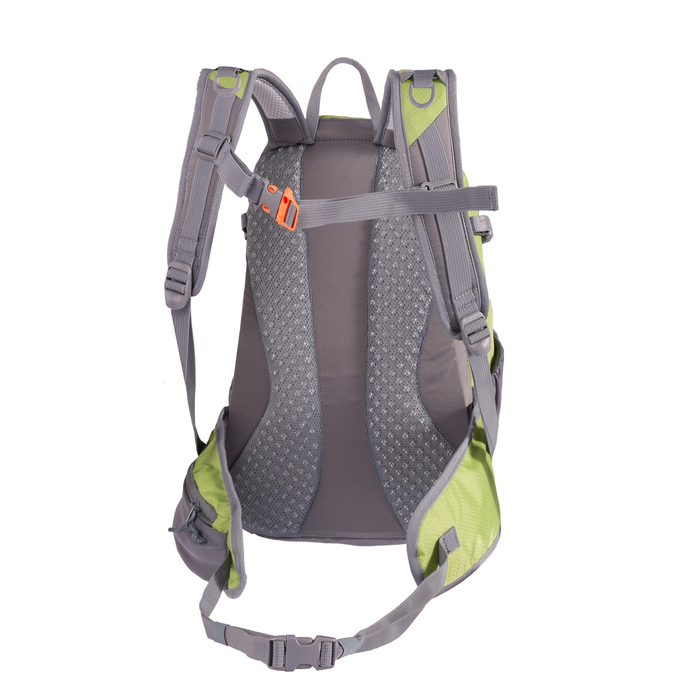 5b25d48e0f321 Plecak RAGO 18 spring power black - Paker - Tylko Sprawdzony Sprzęt  Turystyczny
