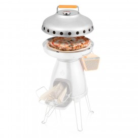 Piekarnik do pizzy do stojącej kuchni BioLite BaseCamp