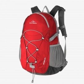 Plecak FREKI 25 cherry/black
