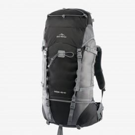 Plecak VIGDIS 45 + 10 graphite/black
