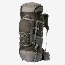 Plecak NANGA PARBAT 85+10 black/graphite