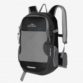 Plecak RAGO 28 black/black