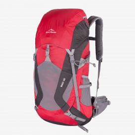 Plecak BODO 32 red/black