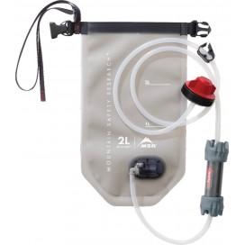 Grawitacyjny filtr do wody MSR AutoFlow Gravity Microfilter