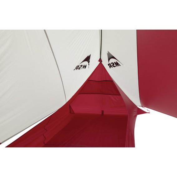 Podłoga do namiotów MSR serii Freelite Fast&Light Body