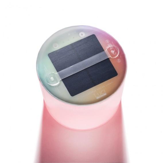 Lampka solarna Luci Color Essence