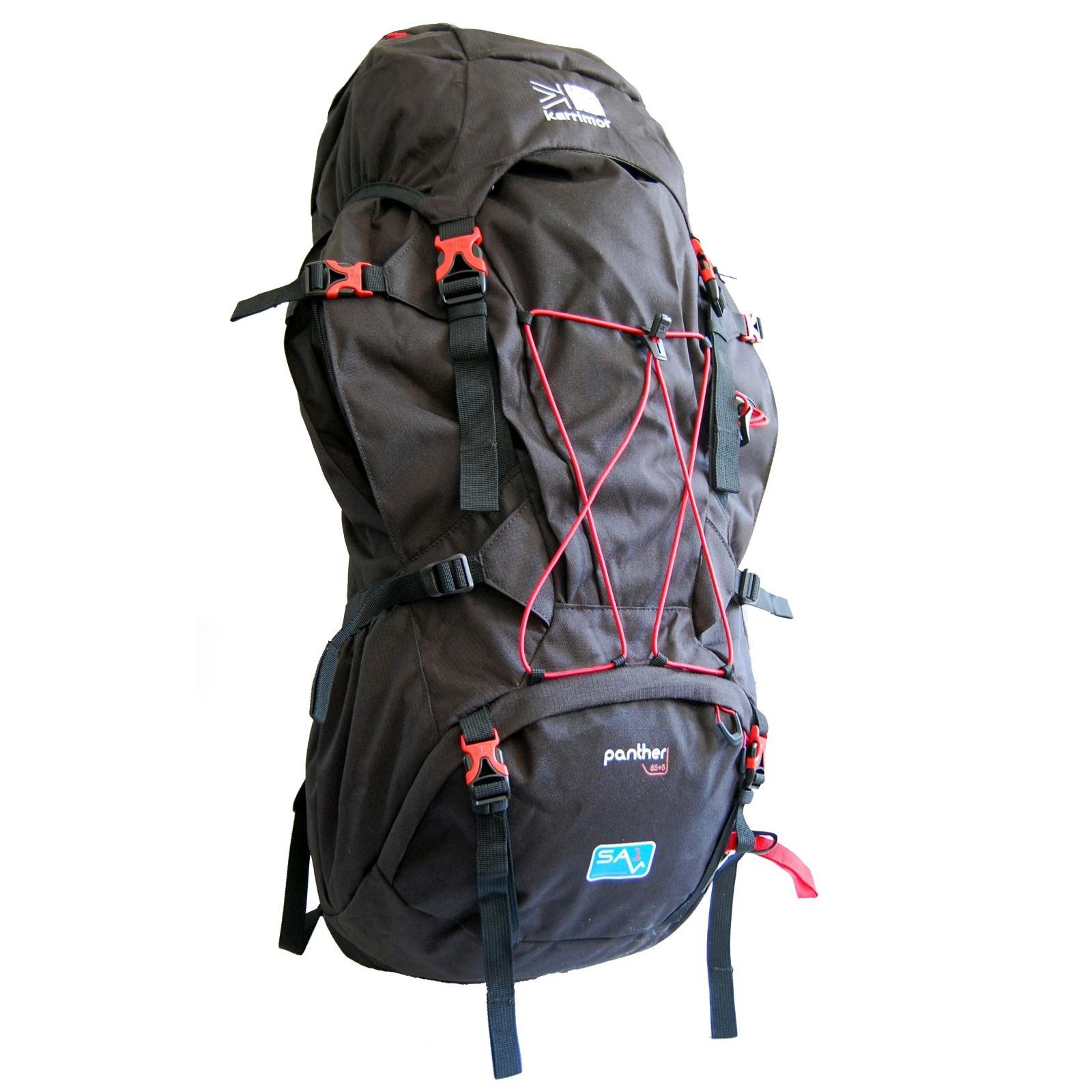 dd1d0f02a0b03 Plecak Karrimor Panther 65+5 - Paker - Tylko Sprawdzony Sprzęt ...