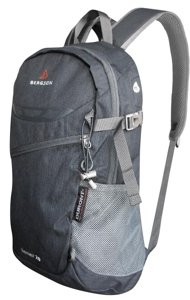 2c3766d3f17ba Plecak Bergson Hamar 20 - Paker - Tylko Sprawdzony Sprzęt Turystyczny