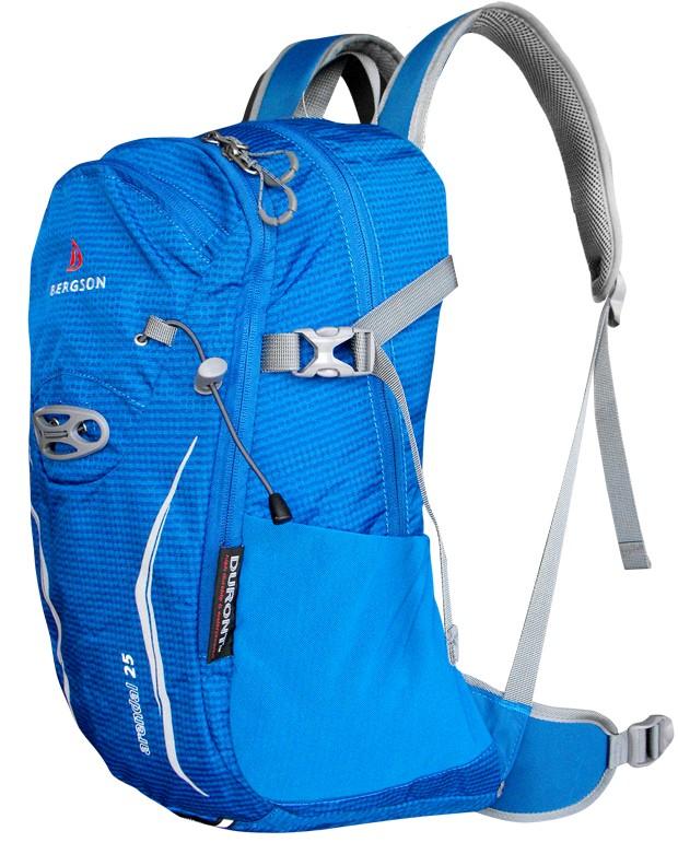 3ecdaddd43a76 Plecak Bergson Arendal 25 - Paker - Tylko Sprawdzony Sprzęt Turystyczny
