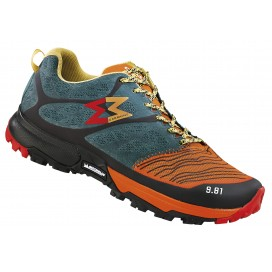 Buty biegowe górskie Garmont 9.81 Grid