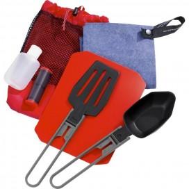 Zestaw akcesoriów kuchennych MSR Ultralight Kitchen Set