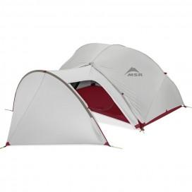 Przedsionek do namiotów z serii Hubba NX