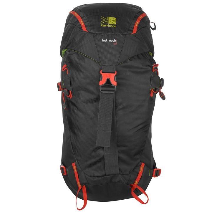 83cdcc94d43b7 Plecak Karrimor Hot Rock 30 - Paker - Tylko Sprawdzony Sprzęt ...