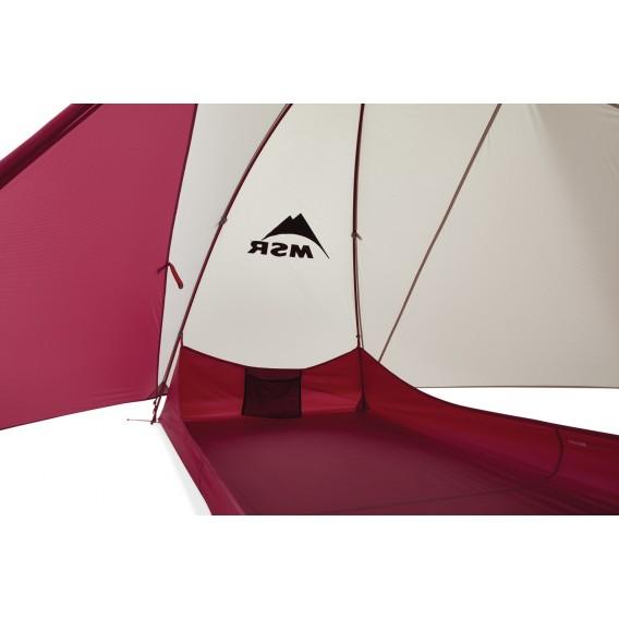 Podłoga do namiotów MSR serii Zoic Fast&Light Body