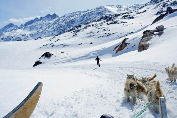 Jan Witkowski – Grenlandia 2013 – Czy zrobiłbym to jeszcze raz?