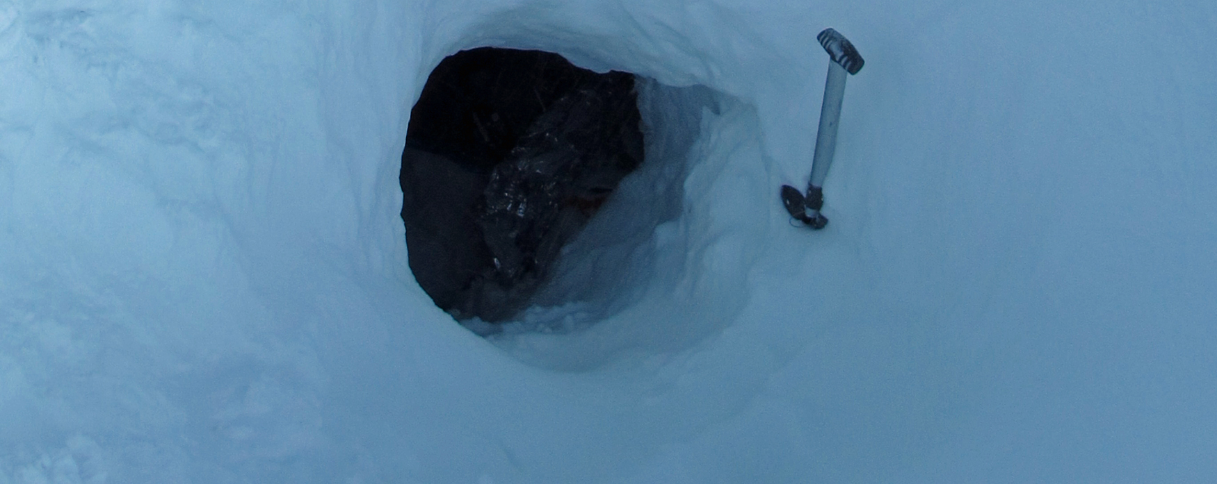 Zapraszam do jamy śnieżnej na … pożegnanie zimy!