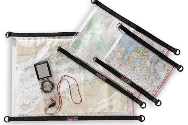 Test mapnika Sealline Map Case