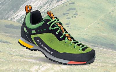 Test butów Garmont Dragontail LT Leszka Cichego