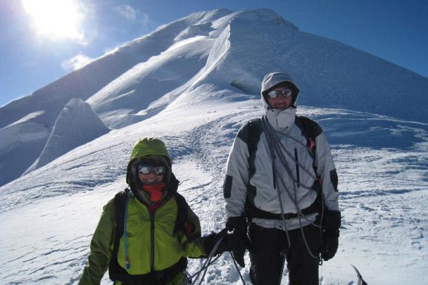 Leszek Cichy – o marzeniach i celu na długie lata dla każdego, kto kocha góry …