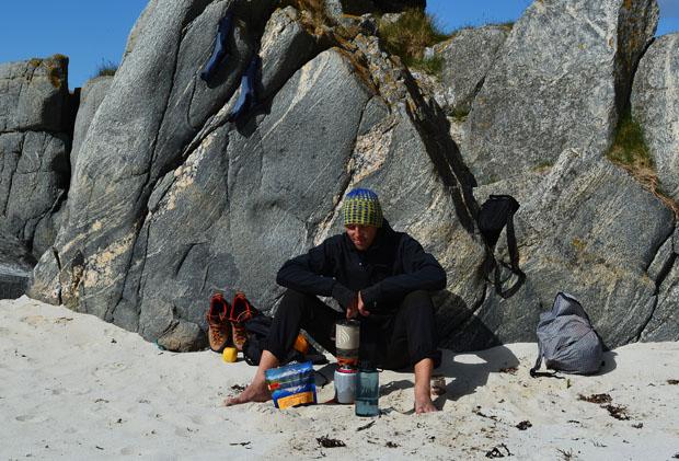 Dlaczego pokochałem Liofilizaty? 18 dni z liofami Mountain House – Paweł Zawadzki