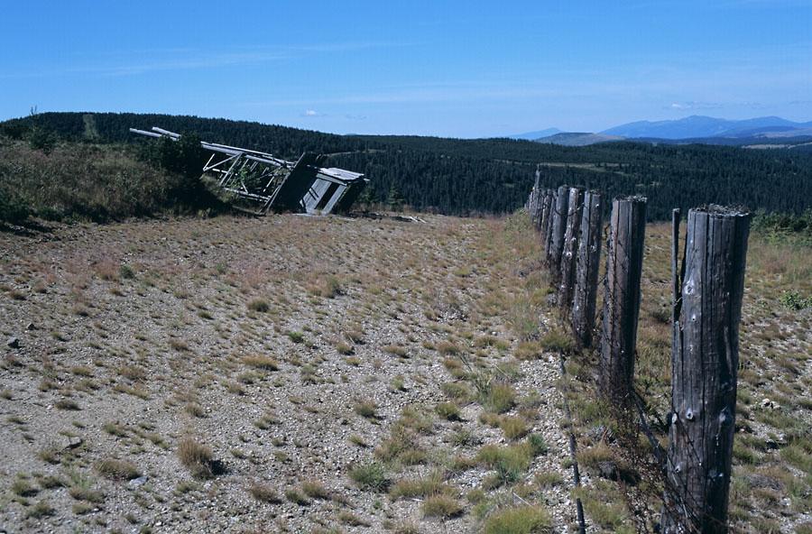 Jak udało się nie naruszyć granicy przyjaźni, czyli wyprawa w Góry Czywczyńskie i Połoniny Hryniawskie