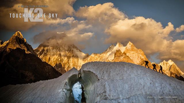 K2. Dotknąć nieba – czyli film, który stawia ważne pytania …