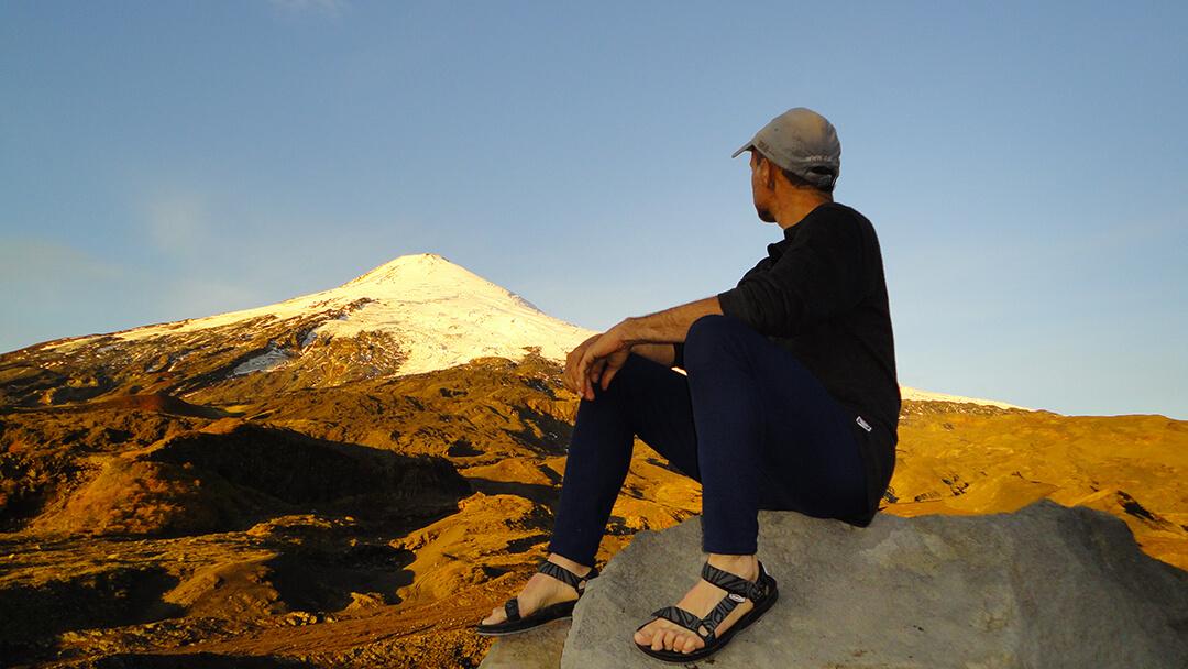sandały trekkingowe lizard hike