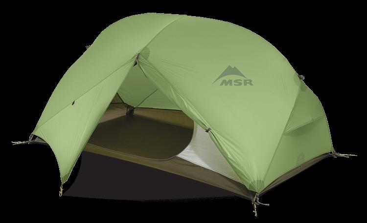 Namiot turystyczny Hubba Hubba HP