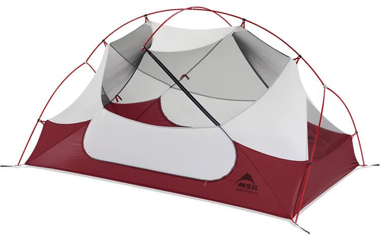 Sypialnia namiotu NX