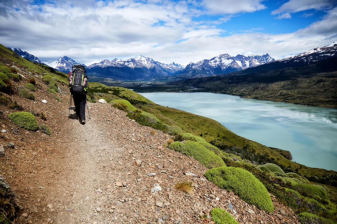 Patagonia - na szlaku