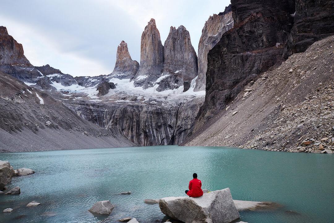 wyprawa do patagonii