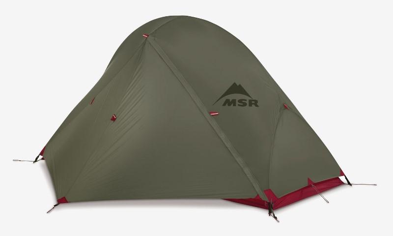 Nowa seria namiotów MSR Access zastąpiła legendarną serię HP