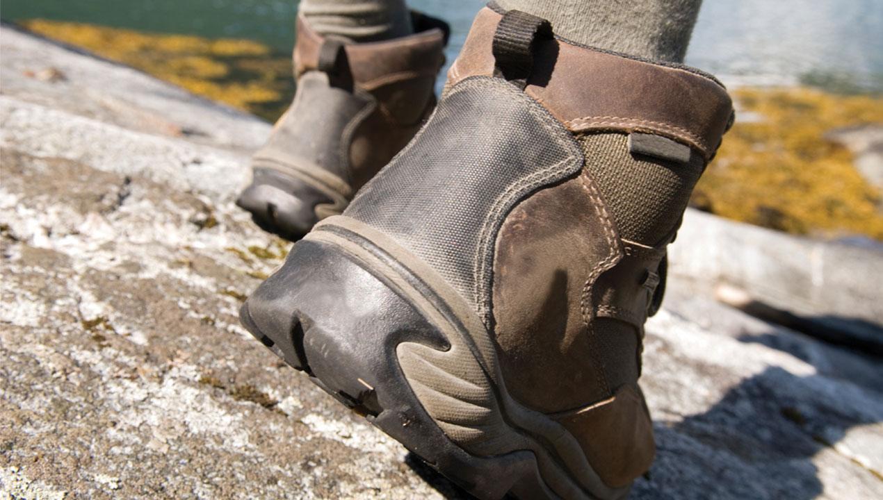 Jak impregnować buty