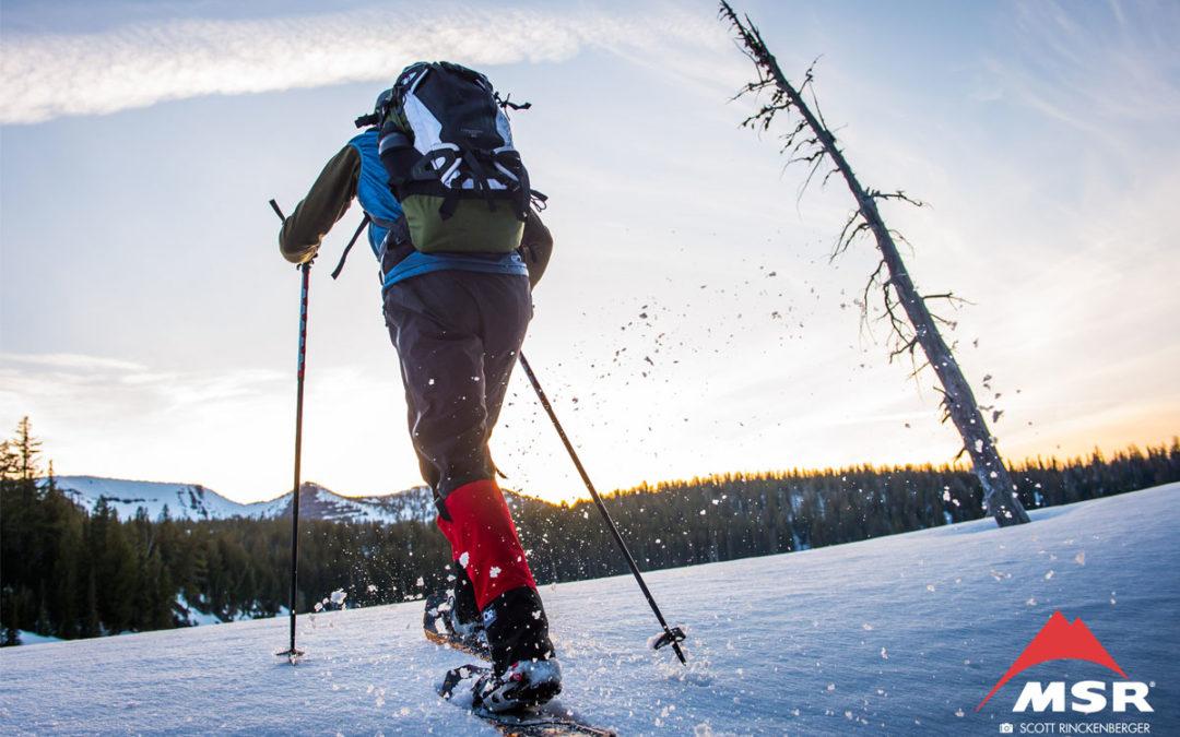 Rakiety Śnieżne MSR – Wynalezione w Górach, Wyprodukowane w USA