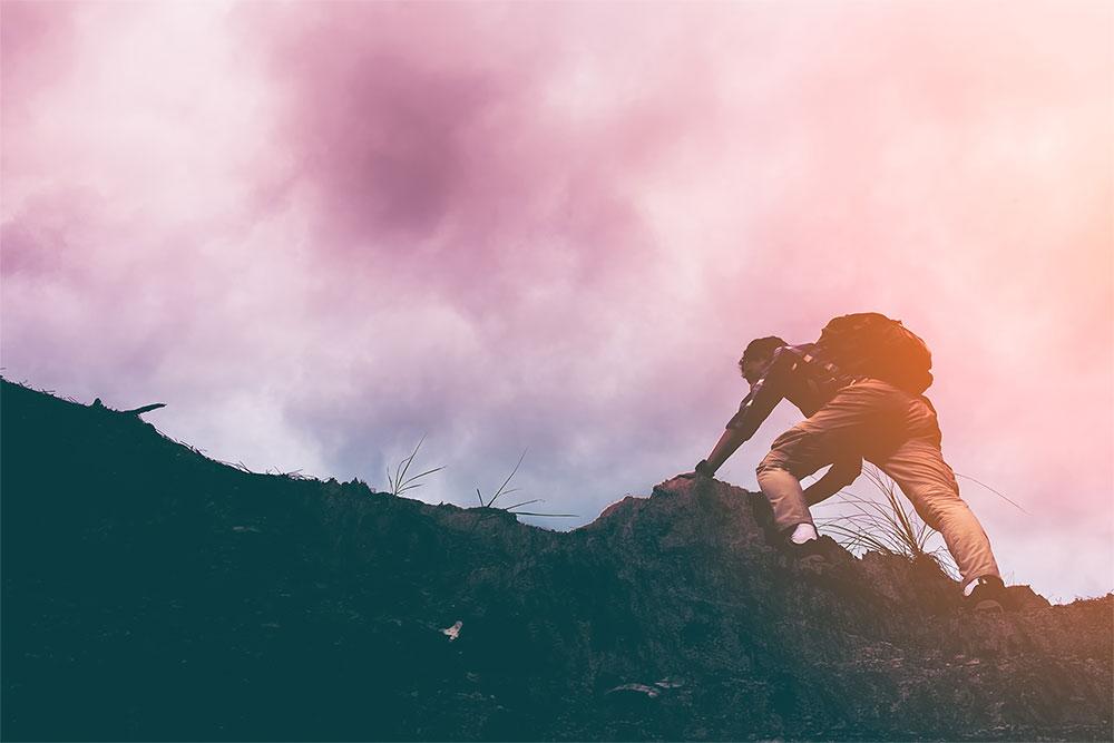 Niezbędnik Wspinacza (z przymrużeniem oka) – TOP 10 Terminów