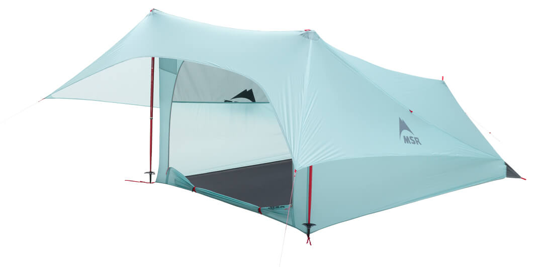 Namiot 2-osobowy MSR FlyLite