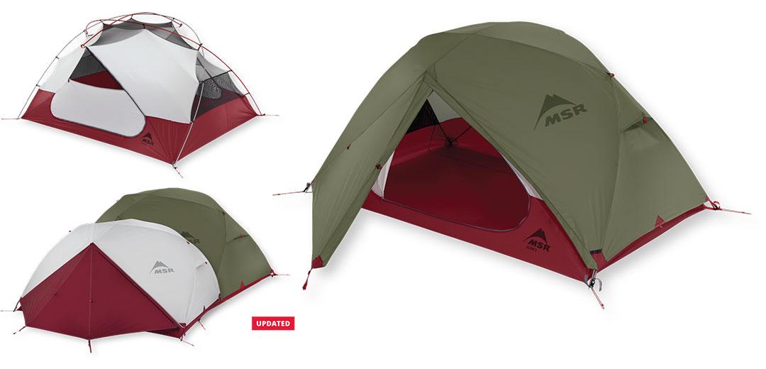 Najwygodniejszy 3-osobowy namiot turystyczny w swojej klasie