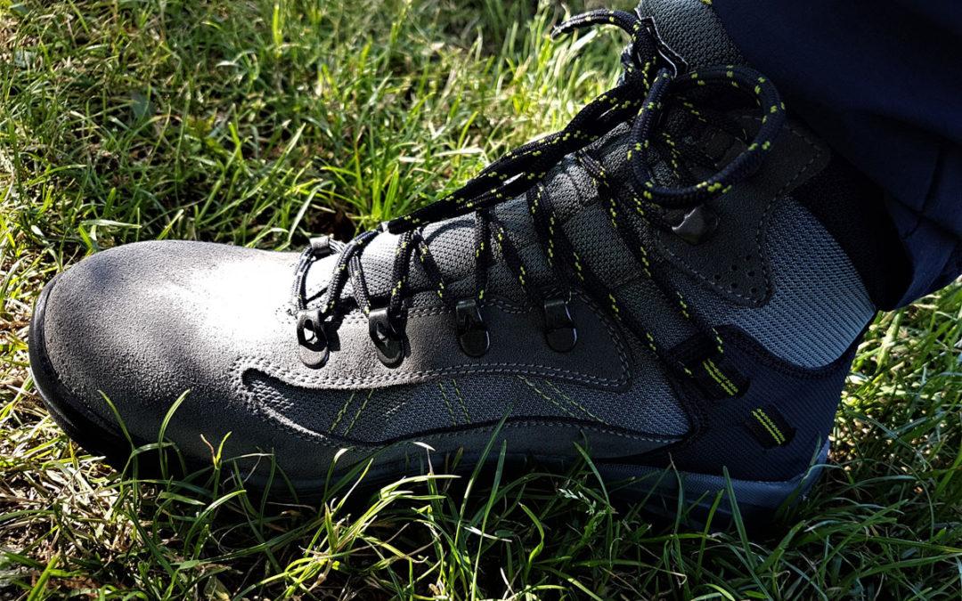 Buty Trekkingowe Garmont Misurina – Test Rafała Króla