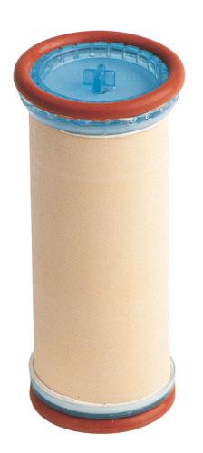 Zdj. Wkład ceramiczny filtra do wody MSR