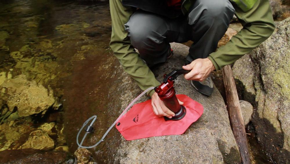 Uzdatnianie wody 101: Przegląd filtrów do wody cz. 1