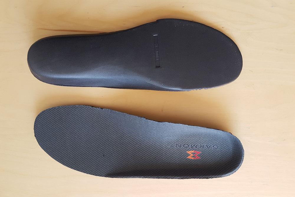 Wkładki do butów trekkingowych Garmont Misurina V GTX
