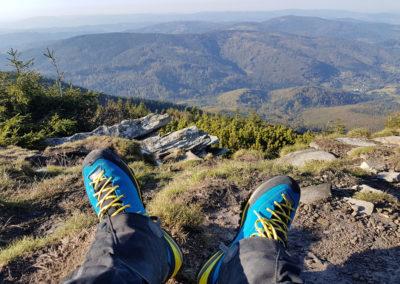 Buty w Góry Garmont Ascent GTX – Test Rafała Króla